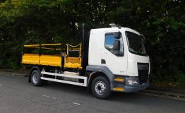 Insulated Tipper