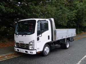 3.5 Tonne Tipping Body
