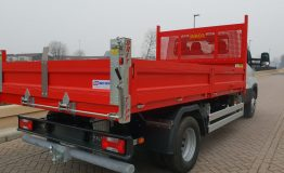 7.5t Tipping Body