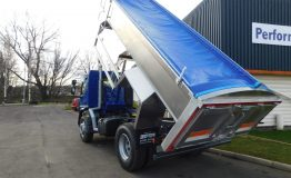 18t Tipping Body